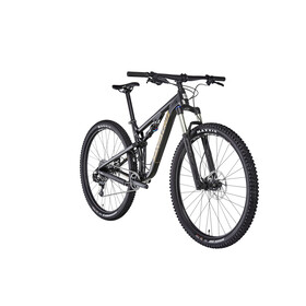 "Santa Cruz Tallboy 3 AL D-Kit Full suspension mountainbike 29"" zwart"